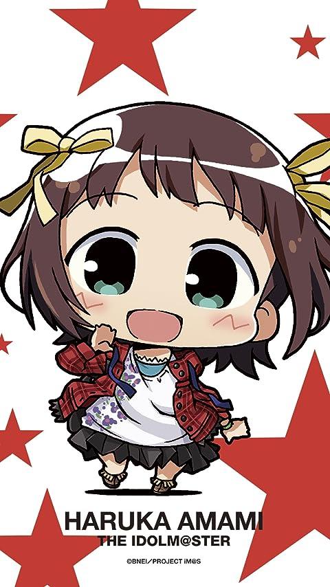 アイドルマスター 天海春香 XFVGA(480×854)壁紙 画像49318 スマポ