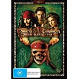 Pirates of The Caribbean II: Dead Man's Chest  (DVD)