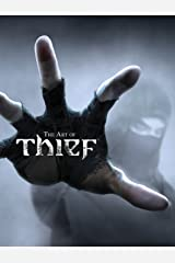 The Art of Thief Hardcover