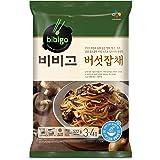 CJ Bibigo Korean Glass Noodles Japchae - Frozen, 522 g
