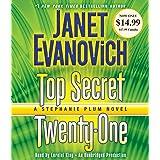 Top Secret Twenty-One: 21