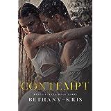 Contempt (Renzo + Lucia Book 3)