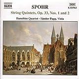 String Quintets Vol. 1