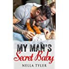 My Man's Secret Baby Romance Series