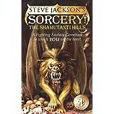 Sorcery!: Shamutanti Hills (Book 1): No.9