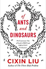 Of Ants and Dinosaurs Kindle Edition