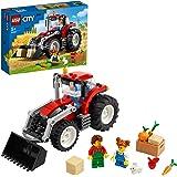 LEGO®CityTractor60287BuildingKit