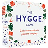Hygge Games 21071 Cozy Conversation in Pleasant Company, White