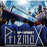 UP<UPBEAT(店舗限定盤)(DVD付)