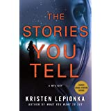 Stories You Tell: A Mystery