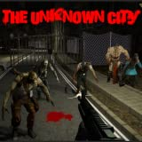 The Unknown City (Horror Begins Now.....Episode 1)