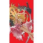 化物語 フルHD(1080×1920)スマホ壁紙/待受 忍野忍 (おしのしのぶ)