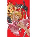 化物語 FVGA(480×800)壁紙 忍野忍 (おしのしのぶ)