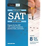 The Official SAT 2020