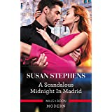 A Scandalous Midnight in Madrid (Passion in Paradise)