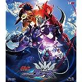 ビルド NEW WORLD 仮面ライダークローズ [Blu-ray]