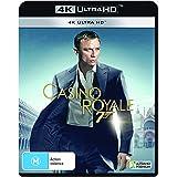 Casino Royale (4K Ultra HD)