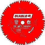 Diablo D1260X Combination Saw Blade