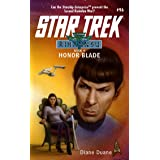Honor Blade: Rihannsu #4 (Star Trek: The Original Series Book 96)
