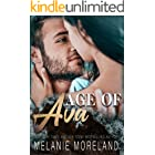 Age of Ava (Vested Interest: ABC Corp Book 4)