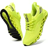 Ezkrwxn Men Sport Running Tennis Athletic Walking Shoes Jogging Sneakers