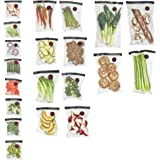 ZWILLING Fresh & Save 20-pc Vacuum Food Storage Bag Set - Assorted Sizes