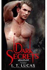 Dark Secrets Absolved (The Children Of The Gods Paranormal Romance Book 46) Kindle Edition