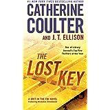 The Lost Key (A Brit in the FBI Book 2)