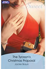 The Tycoon's Christmas Proposal (Sweet S.) Kindle Edition