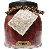 A Cheerful Giver 34 Oz Farm House Memories Papa Jar Candle