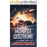 Monroe Doctrine: Volume II