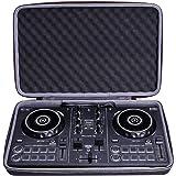 XANAD Hard Case for Hercules DJControl Inpulse 200 Portable USB DJ Controller Travel Protective Carrying Storage Bag
