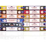 Satya 12 Assorted Pack 15 Gram x 12 Packs Pack 2nd