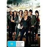 Haven: Season 3 [4 Disc] (DVD)