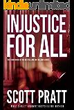 Injustice For All (Joe Dillard Book 3) (English Edition)