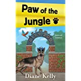 Paw of the Jungle: A Paw Enforcement Novel