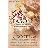 Gifts for the Season: Winter & Christmas MM Charity Anthology