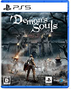 【PS5】Demon's Souls
