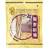 Koi Fish Brand Chicken Tonic Soup, 75 g