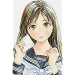 明日ちゃんのセーラー服 iPhone(640×960)壁紙 明日 小路(あけび こみち)