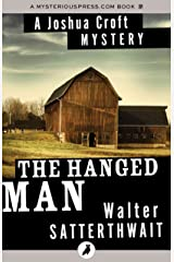 The Hanged Man (The Joshua Croft Mysteries) Kindle Edition