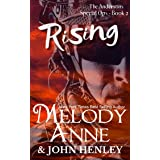 Rising (Anderson Special Ops Book 2)