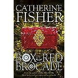 Shakespeare Quartet: The Box of Red Brocade: Book 2