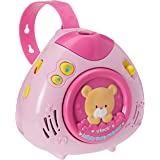 VTECH Lullaby Teddy Projector, Pink