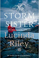The Storm Sister: The Seven Sisters Book 2 Kindle Edition
