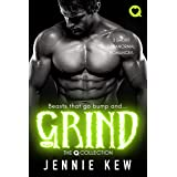 Grind: 3 Short Paranormal Romances (The Q Collected Book 2)