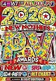 洋楽DVD 4枚組 ALLフルPV 2020 New No.1 PV Awards - DJ Beat Controls 4DVD 2020年超最新最速 最優秀PVベスト