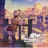 ライザのアトリエ2 ~失われた伝承と秘密の妖精~ オリジナルサウンドトラック(2CD)