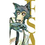 BEASTARS iPhoneSE/5s/5c/5(640×1136)壁紙 レゴシ(ハイイロオオカミ)