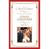 Lynne Graham - The Collector's Edition Volume 1 - 5 Book Box Set (The Husband Hunters)
